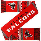 FOCO Atlanta Falcons Ugly Scarf