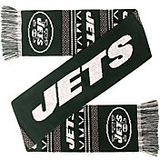 FOCO New York Jets Ugly Scarf