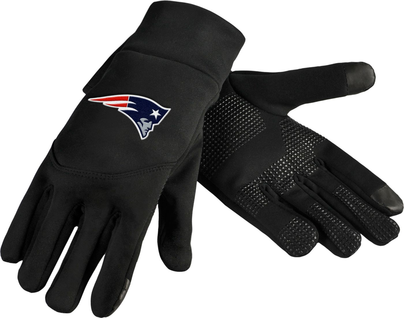 FOCO New England Patriots Texting Gloves