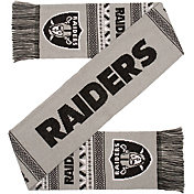 FOCO Oakland Raiders Ugly Scarf