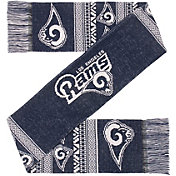 FOCO Los Angeles Rams Ugly Scarf