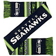 FOCO Seattle Seahawks Ugly Scarf