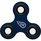 FOCO Tennessee Titans Three Way Diztracto Spinnerz