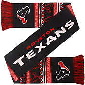 FOCO Houston Texans Ugly Scarf