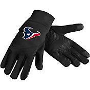 FOCO Houston Texans Texting Gloves