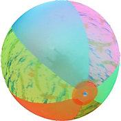 "Slackers 36"" Aqua Glow LED Beach Ball"
