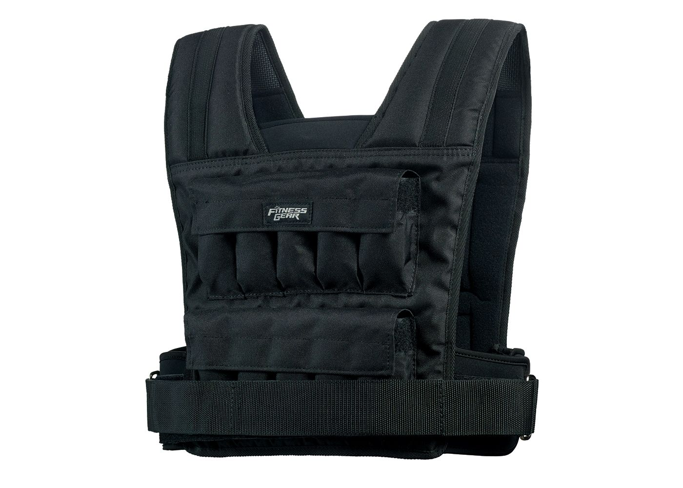 Fitness Gear 40 lb. Weighted Vest
