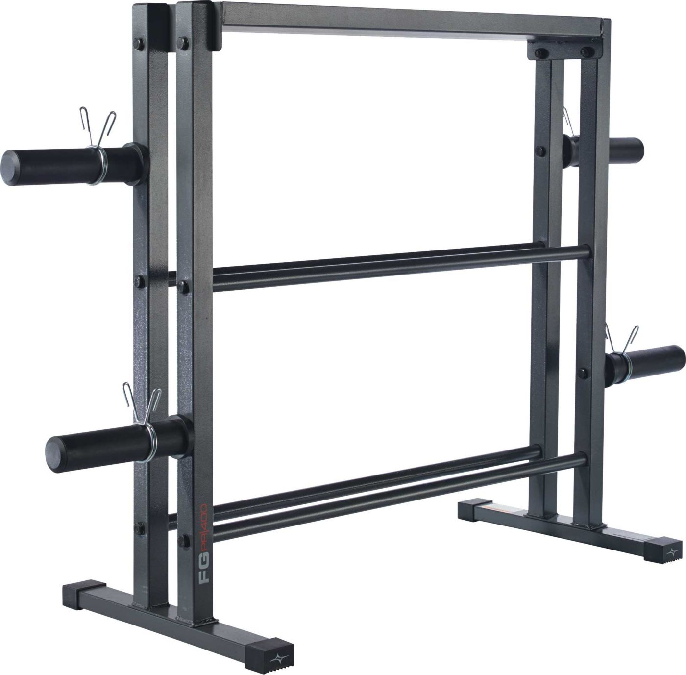 Fitness Gear Premium Storage Rack