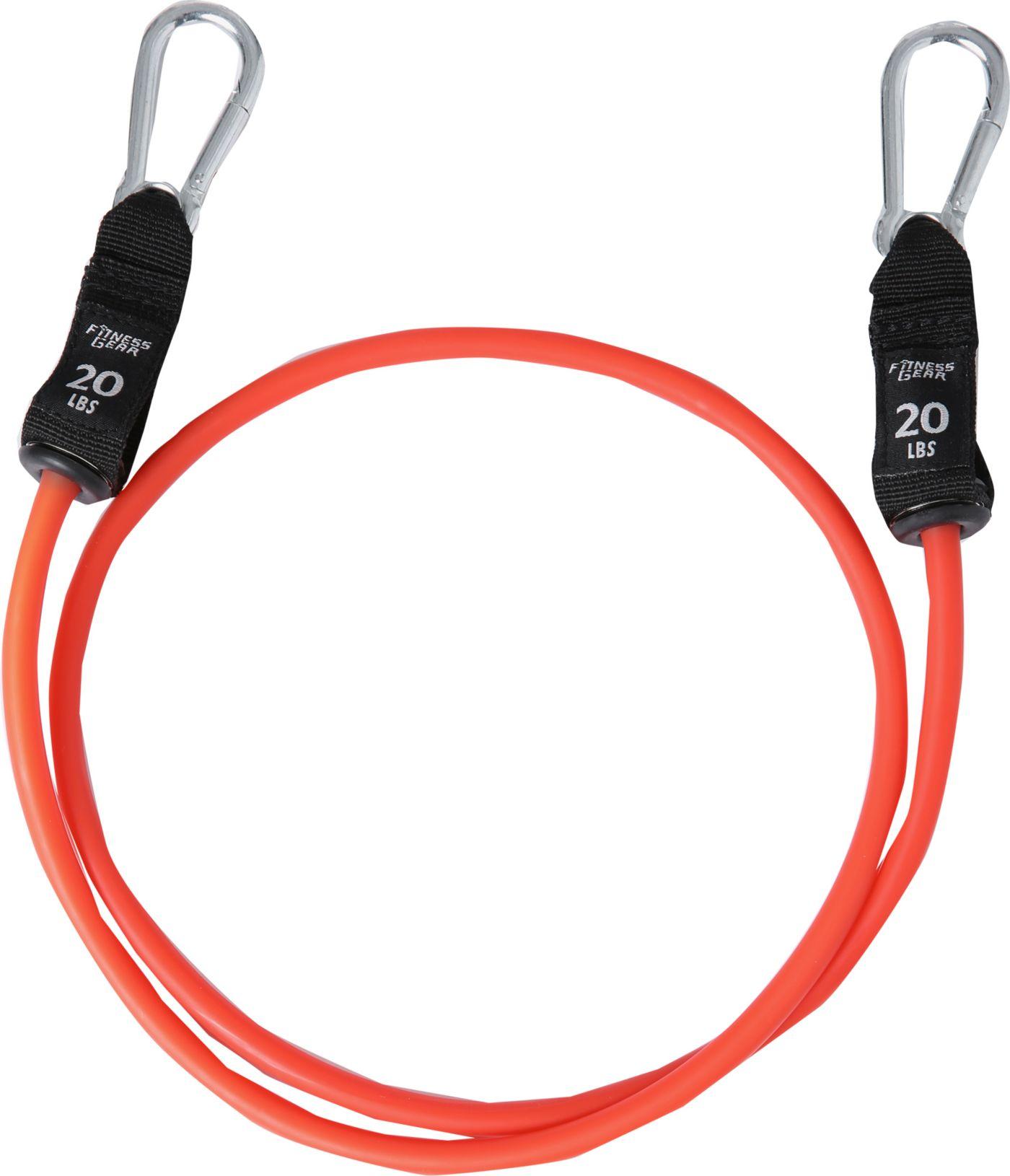 Fitness Gear Pro 20 lb. Resistance Tube