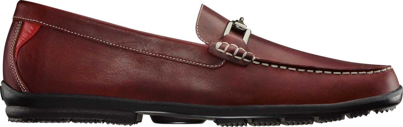 FootJoy Country Club Casuals Golf Shoes