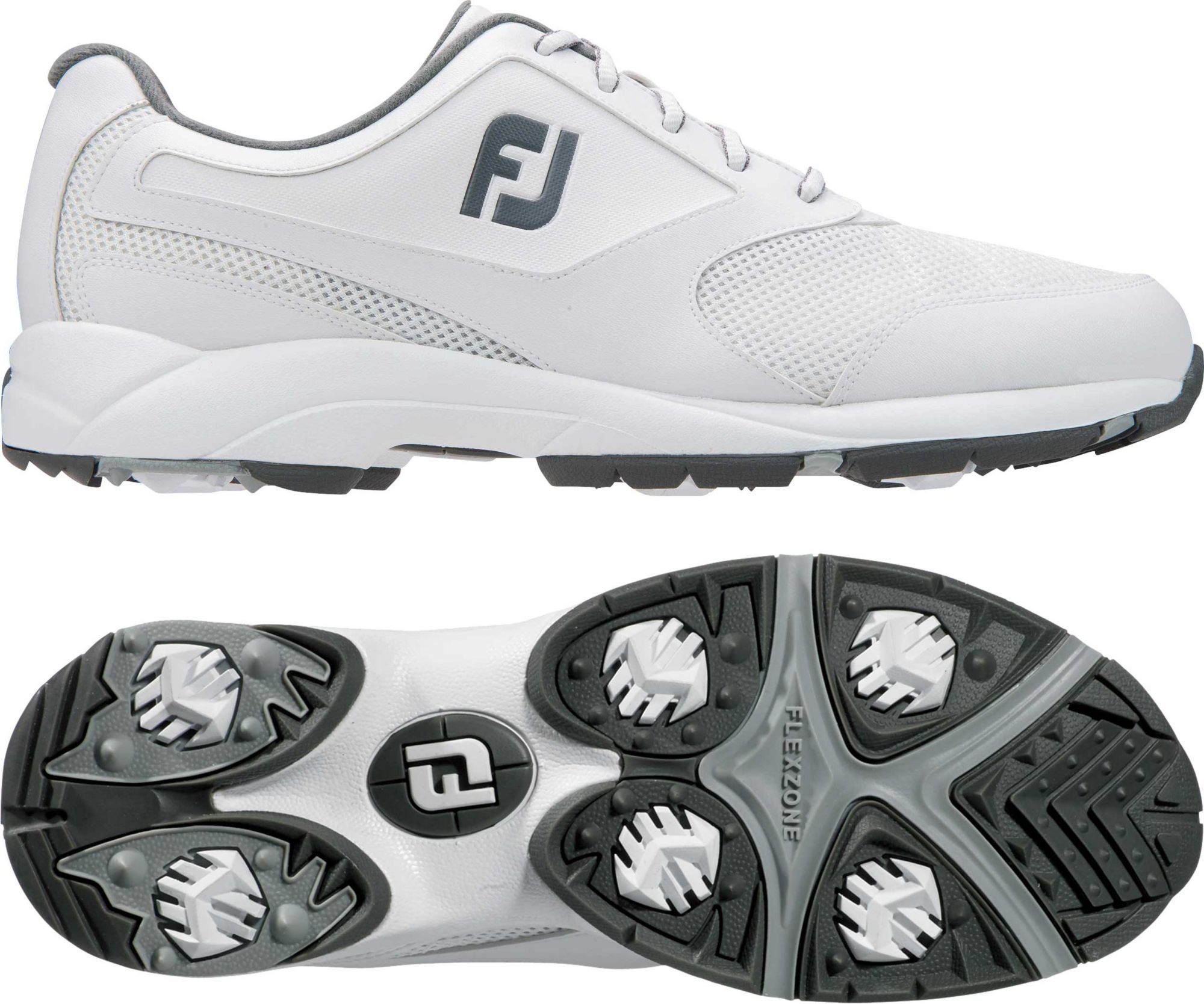c580a9365eb821 FootJoy Men s Athletics Golf Shoes (Previous Season Style)