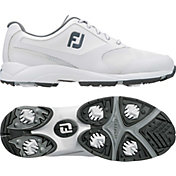 FootJoy Men's Athletics Golf Shoes (Previous Season Style)