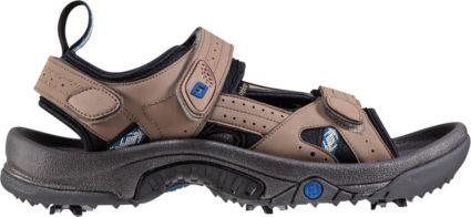 ac25ec87570fc FootJoy GreenJoys Golf Sandals