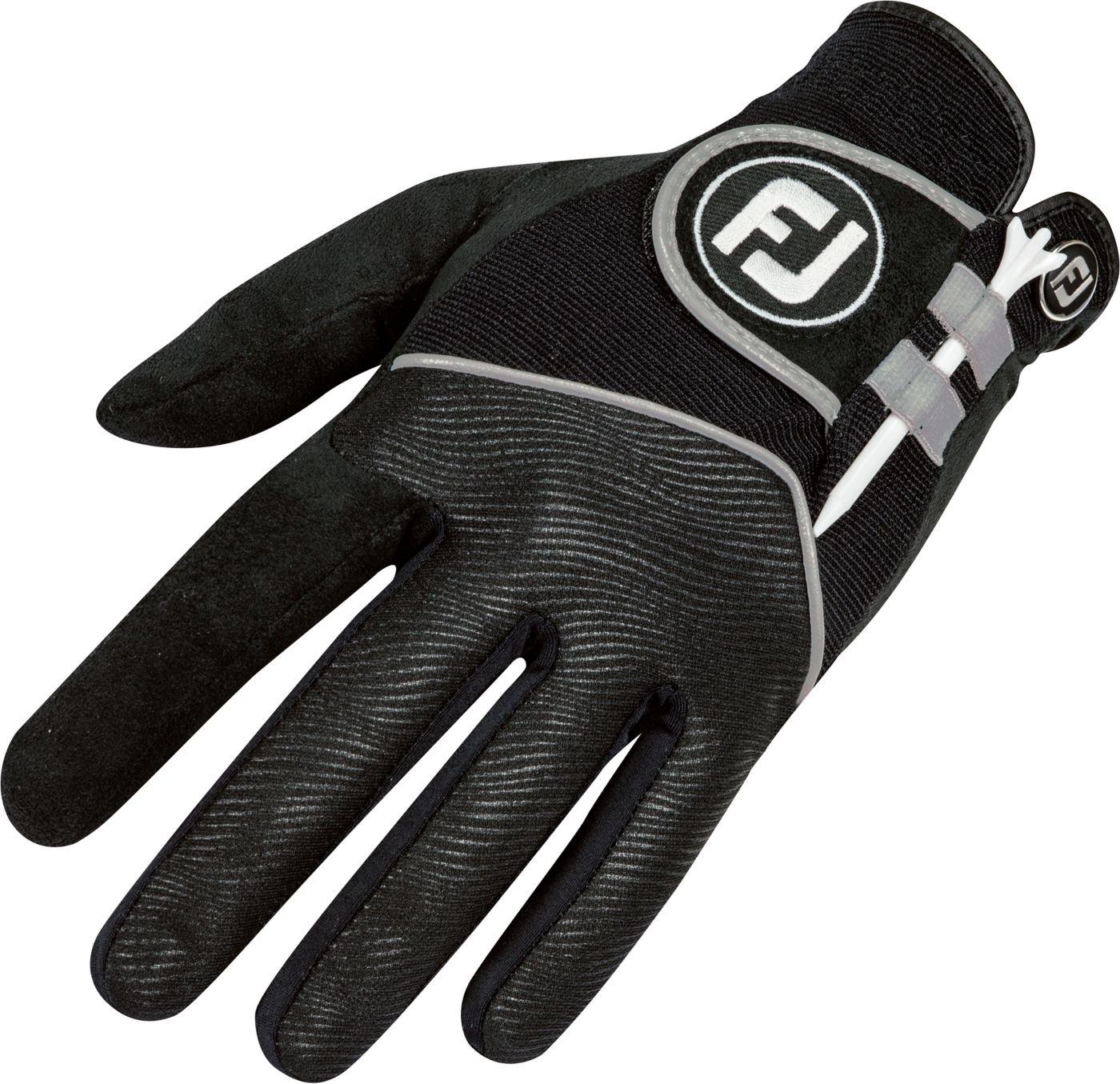 FootJoy RainGrip Golf Gloves – Pair
