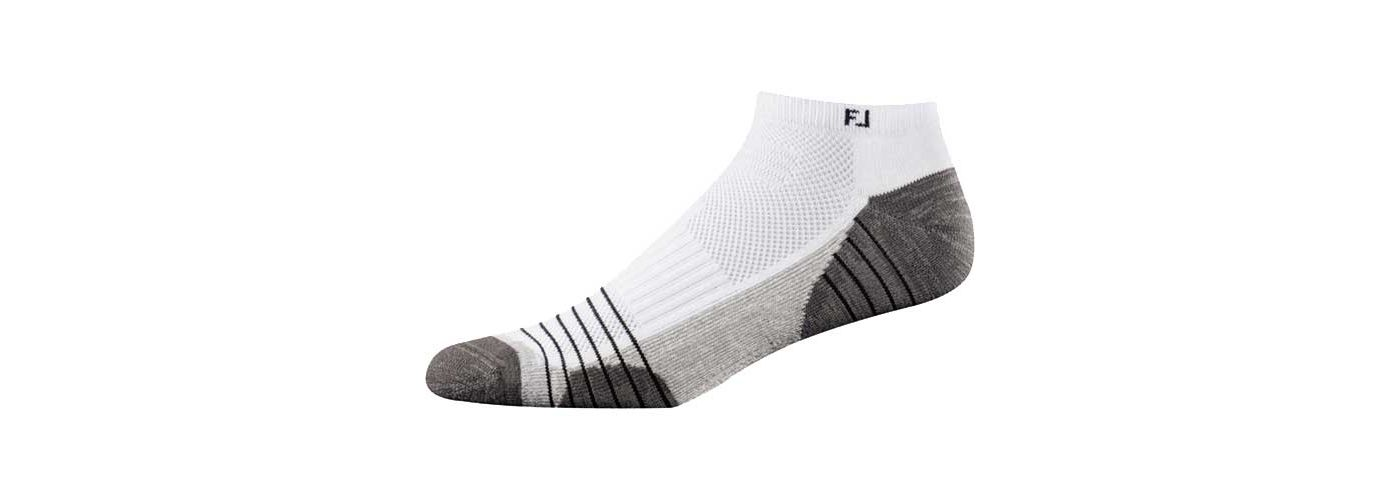 FootJoy TechSof Tour Low Cut Socks
