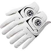 FootJoy WeatherSof Golf Glove - 2 Pack