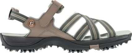FootJoy Women's Specialty Cleated Sandals