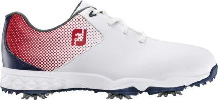 FootJoy Kids' D.N.A. Helix Golf Shoes