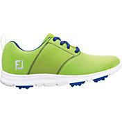 FootJoy Kids' enJOY Golf Shoes