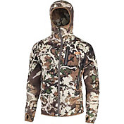 First Lite Men's Sawtooth Hybrid Hunting Jacket