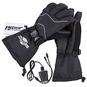 Flambeau 3.7V Rechargeable Heated Gloves Kit – Synthetic Palm