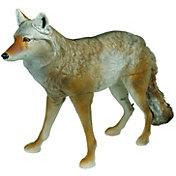 Flambeau Plastics Master Series Lone Howler Coyote Decoy