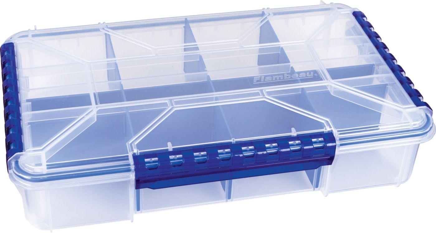 Flambeau Ultimate Tuff 'Tainer Deep Series Utility Box