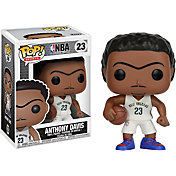 Funko POP! New Orleans Pelicans Anthony Davis Figure