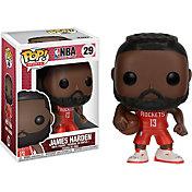 Funko POP! Houston Rockets James Harden Figure