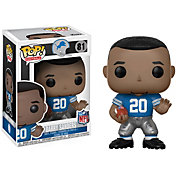 Funko POP! Detroit Lions Barry Sanders Figure