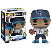 Funko POP! Tennessee Titans Marcus Mariota Figure