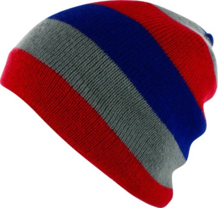 buy online b7650 8450a Field  amp  Stream Men  39 s Team Sports Stripe Beanie