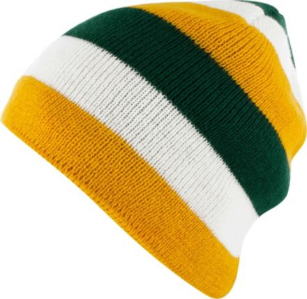 02732d1b4935 Field & Stream Men's Team Sports Stripe Beanie