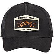 Field & Stream Graphic Patch Trucker Cap
