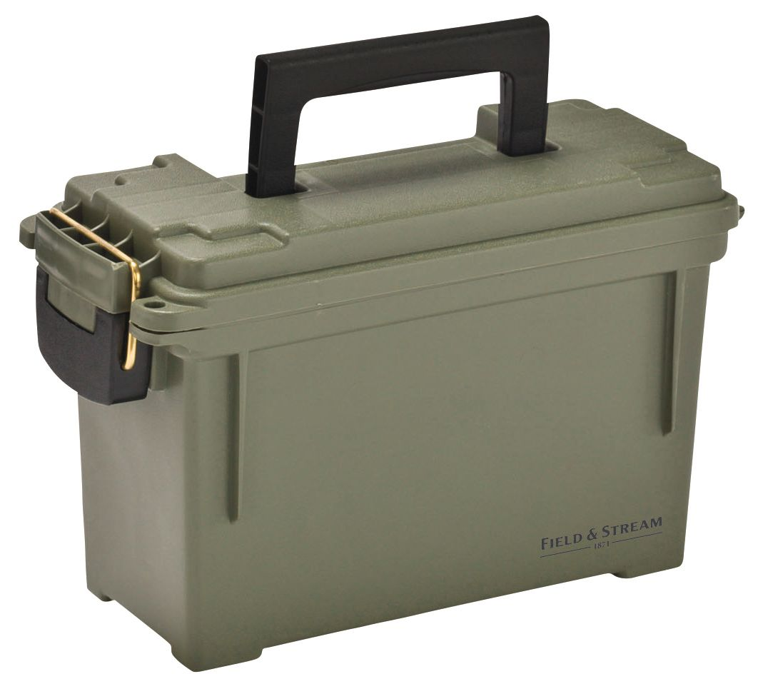 Field & Stream Plastic Field Ammo Box