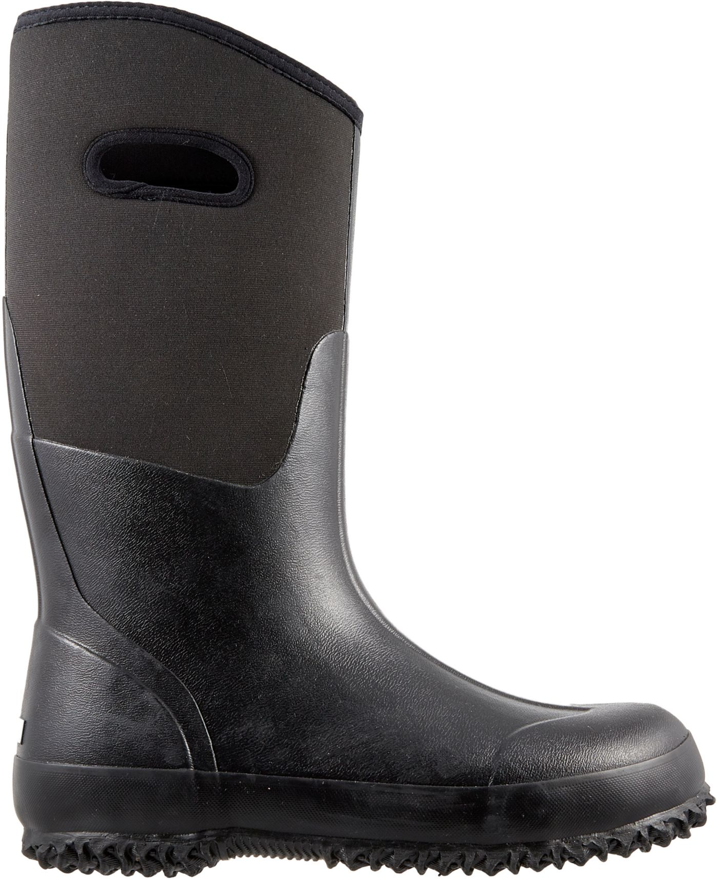 Field & Stream Men's Classic Pull-On Insulated Rubber Hunting Boots