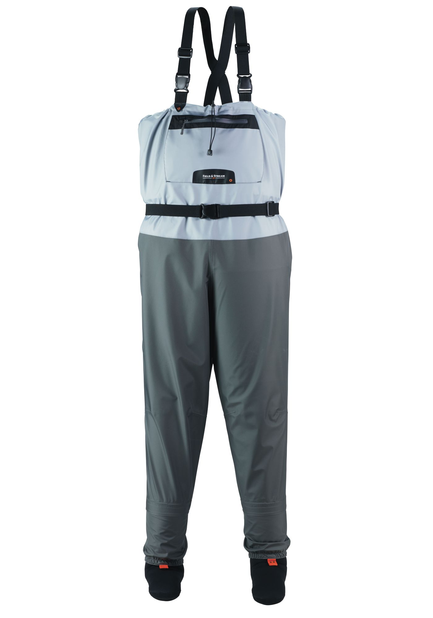 Field & Stream Angler Chest Waders