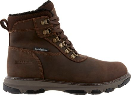 665e32595a Field  amp  Stream Men  39 s Cascade Trail 200g Waterproof Winter Boots