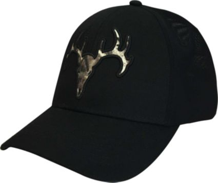 Field & Stream Youth Tonal Deer Stretch Fit Hat