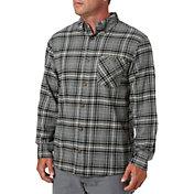 Field & Stream Men's Classic Lightweight Flannel Long Sleeve Shirt