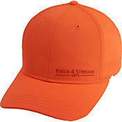 327f314f42029 Field   Stream Men s Blaze Orange Hunting Hat