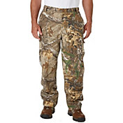 76c4e39fa3583 Product Image Field & Stream Men's Ripstop Camo Cargo Pants