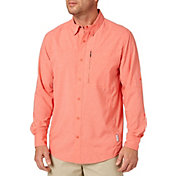 Field & Stream Men's Deep Runner Long Sleeve Shirt