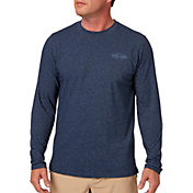 Field & Stream Men's Deep Runner Long Sleeve Tech Tee