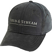 Field & Stream Men's Distressed Skull Hat