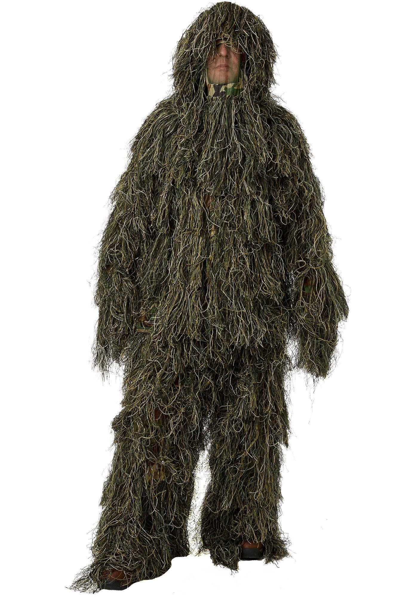 Field & Stream Men's Ghillie Suit