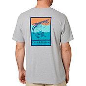 Field & Stream Men's Short Sleeve Graphic T-Shirt