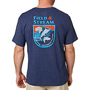 Field & Stream Men's Short Sleeve Graphic T-Shirt