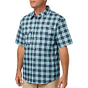 Field & Stream Men's Short Sleeve Latitude Fishing Shirt
