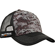 Field & Stream Men's Reflective Print Trucker Hat